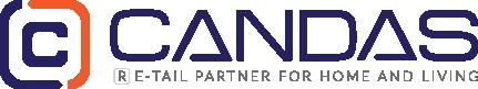 Candas | [R]-etail Partner